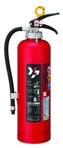 ガス加圧式粉末消火器(手さげ式)