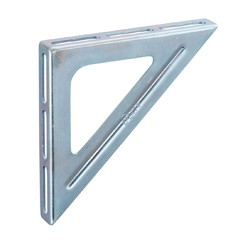 三角ブラケット