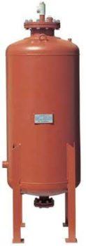 泡消火剤貯蔵槽