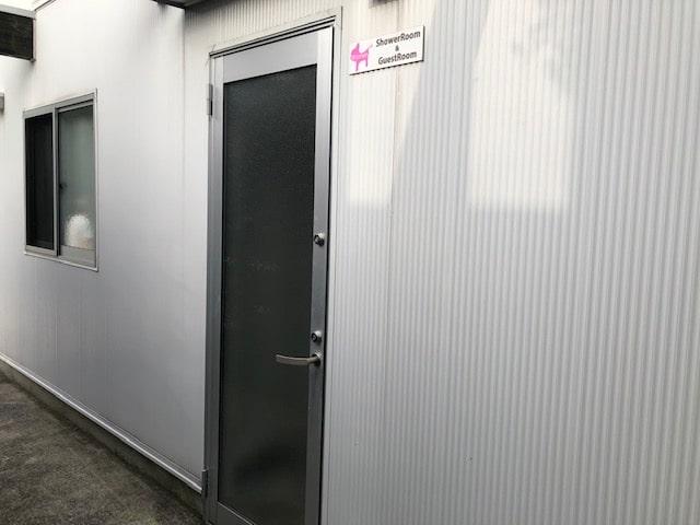 女子宿泊(イエローダイブ)